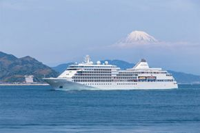 SILVERSEA UNVEILS NEW WINTER 2019/2020 ITINERARIES