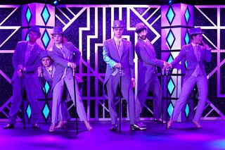 SILVERSEA ENHANCES ONBOARD ENTERTAINMENT PROGRAMME WITH BRAND NEW MUSICAL PRODUCTIONS