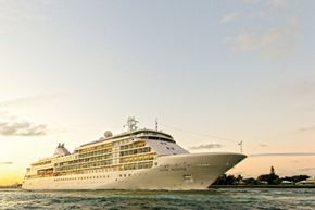 SILVERSEA REVEALS REMARKABLE ENRICHMENTS FOR VENETIAN SOCIETY CRUISE 2018