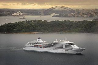 NOW OPEN FOR BOOKING – A WORLD-FIRST FROM LUXURY CRUISE INNOVATOR SILVERSEA