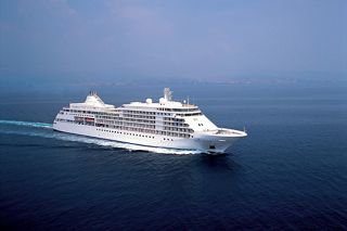 SILVERSEA'S SILVER WHISPER TO UNDERGO REFURBISHMENT IN 2018