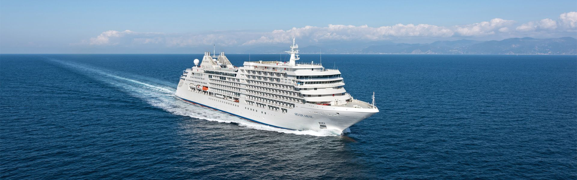 Silversea Luxury Cruises - Sales Team