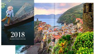 Silversea Luxury Cruises - Travel Agent Center