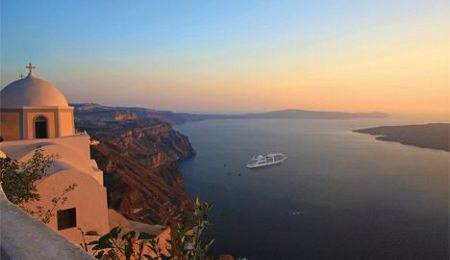Silversea Luxury Cruises - Travel Agent Center