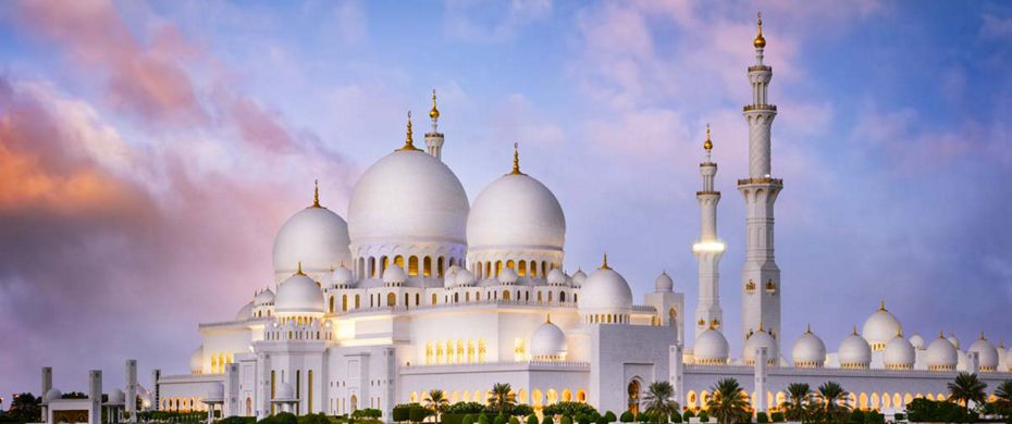 Silversea Luxury Cruises - Abu Dhabi