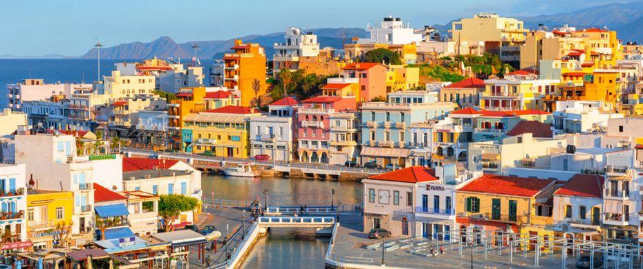AGHIOS NIKOLAOS (Crete)