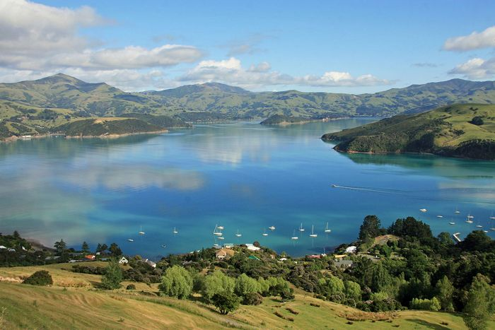 Luxury Cruise From Sydney To Auckland 06 Jan 2019 Silversea