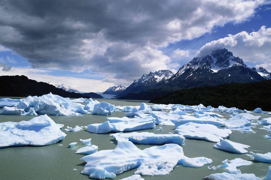 1824 - Callao to Punta Arenas