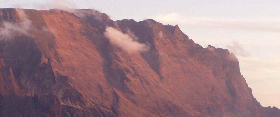 ALEXANDER SELKIRK ISLAND