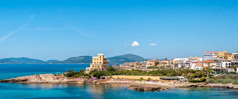 ALGHERO (Sardinia)