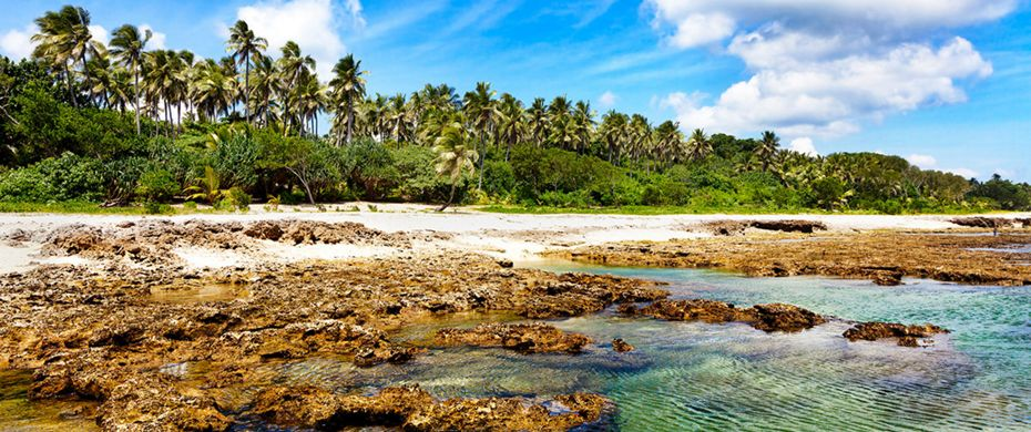 Aniwa Island