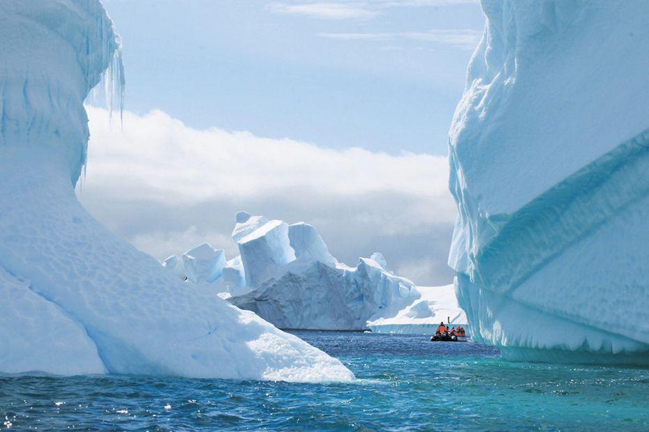 C1924 - Antarctic (SOAM)