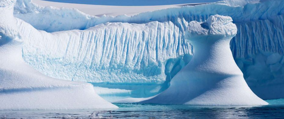Silversea Luxury Cruises - Antarctic Peninsula