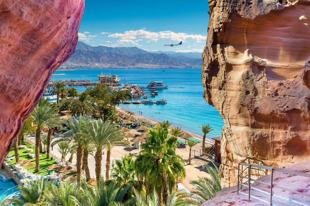 Aqaba Petra Silversea