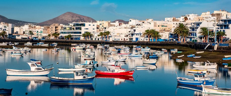 ARRECIFE (Canary Islands)