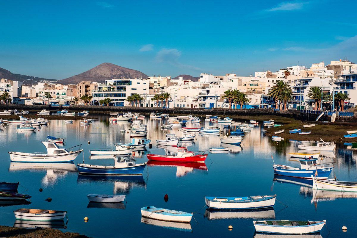 Arrecife Canary Islands Silversea