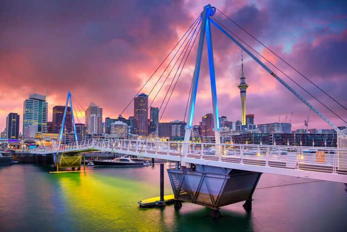 luxury cruise from auckland to melbourne 01 feb 2020. Black Bedroom Furniture Sets. Home Design Ideas