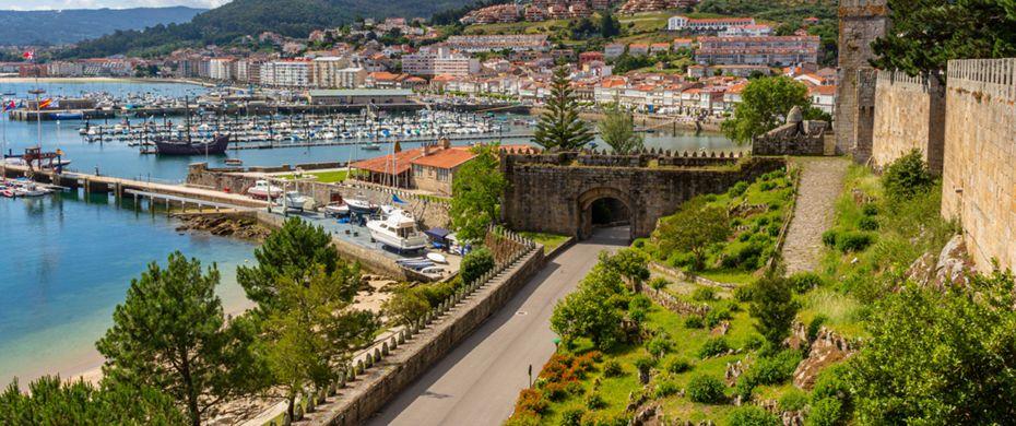 BAIONA (Galicia)