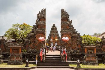 9915 - Darwin to Bali