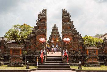 9915 - Darwin à Bali