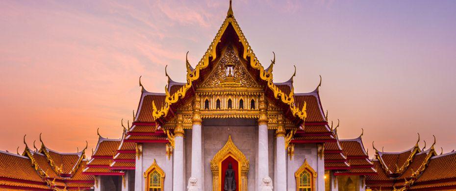 BANGKOK (Klong Toey)