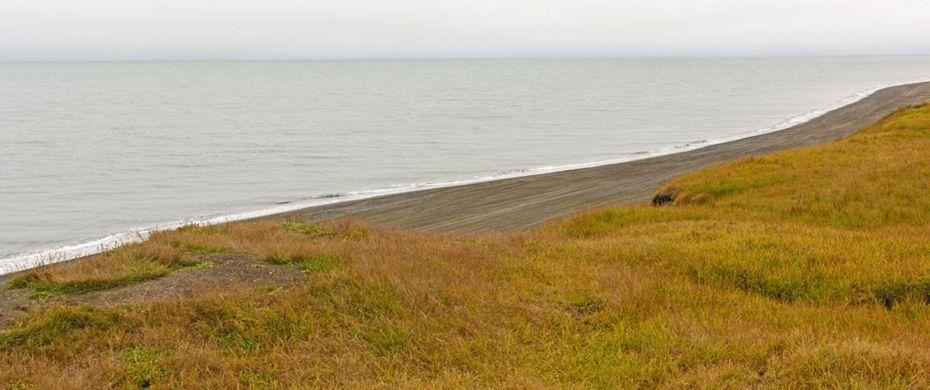 BARROW (Alaska)