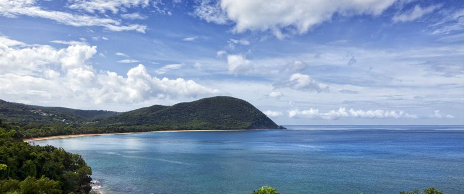 Basse Terre, Guadeloupe