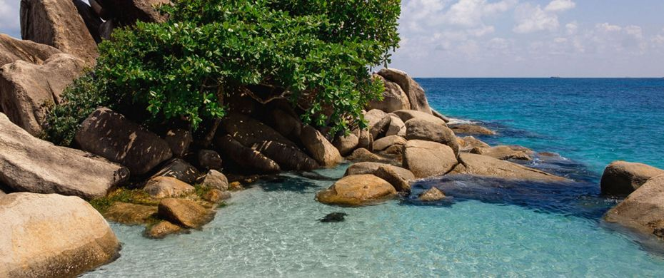 BELITUNG ISLANDS