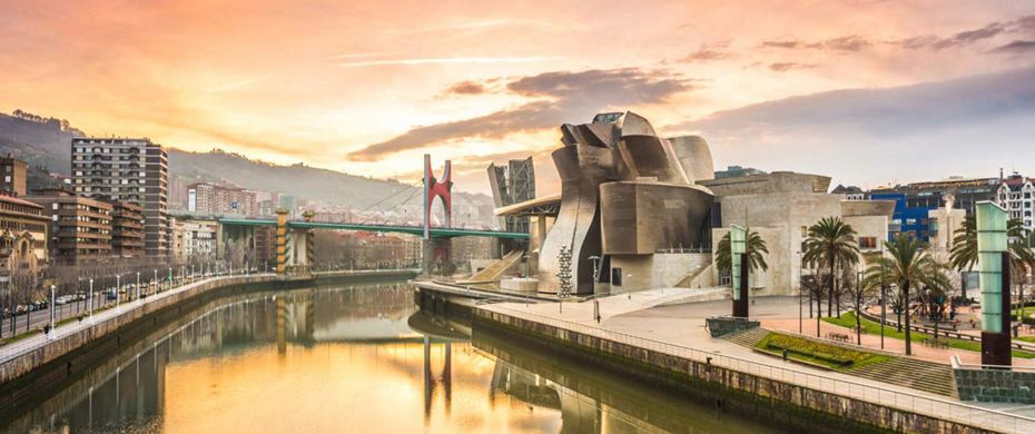 Silversea Luxury Cruises - Bilbao