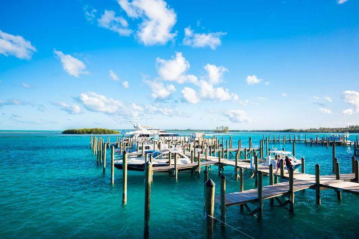 Bahamas Luxury Cruises