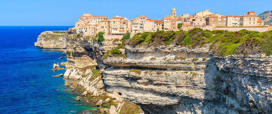 BONIFACIO (Corsica)