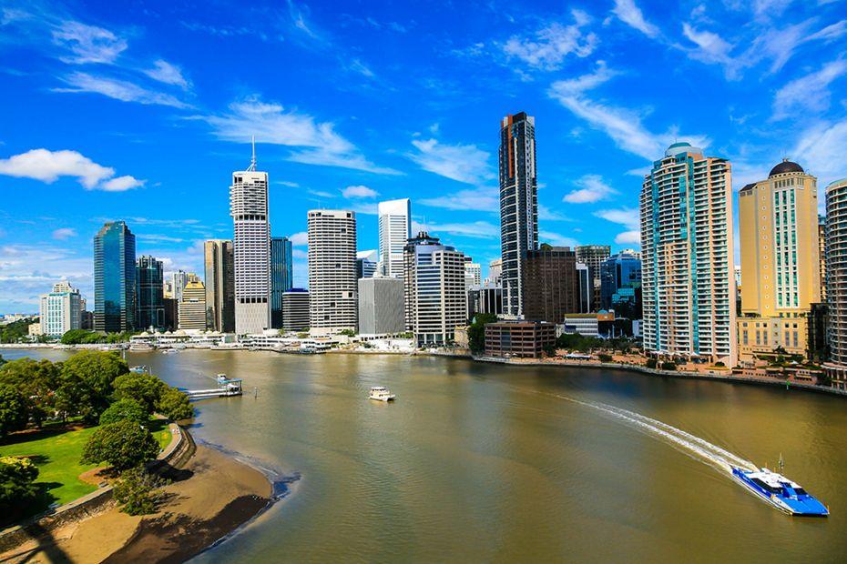 6835 - Bali à Sydney