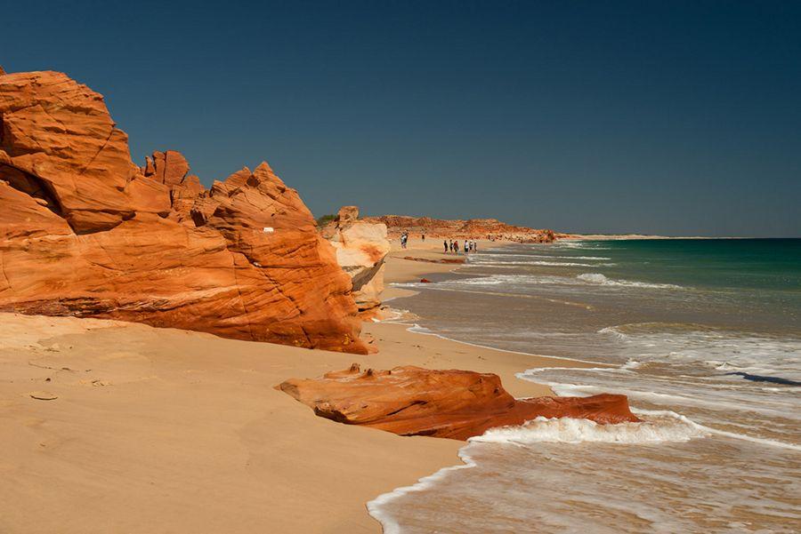 Luxury Cruise From Broome Kimberley To Darwin 05 May