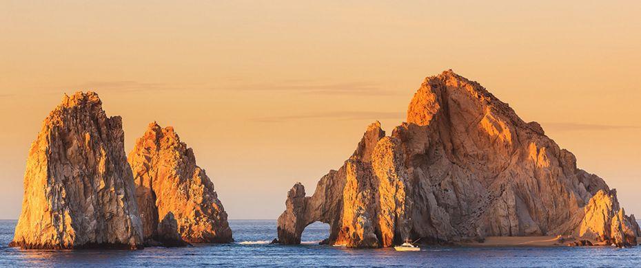 CABO SAN LUCAS (Bahia California Sur)