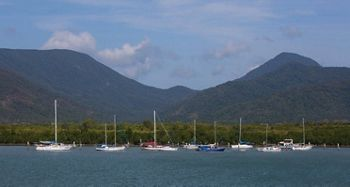 Silversea Luxury Cruises - Cairns