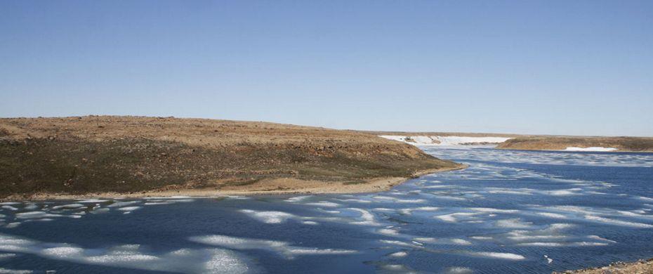 CAMBRIDGE BAY (Nunavut)