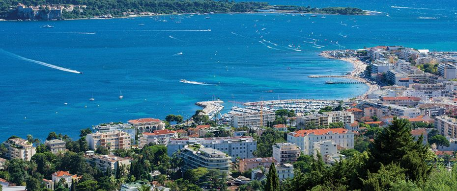 Silversea Luxury Cruises - Cannes, France