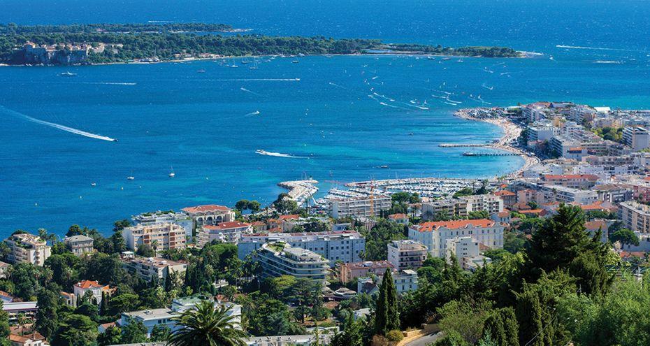 5913 - Civitavecchia to Monte Carlo