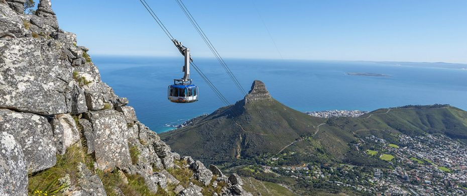 Silversea Luxury Cruises - Cape Town, South Africa