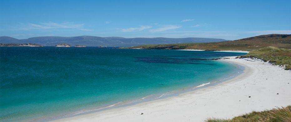 CARCASS ISLANDS (Falklands)