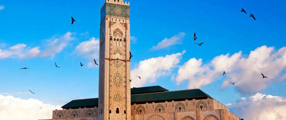 Silversea Luxury Cruises - Casablanca, Morocco