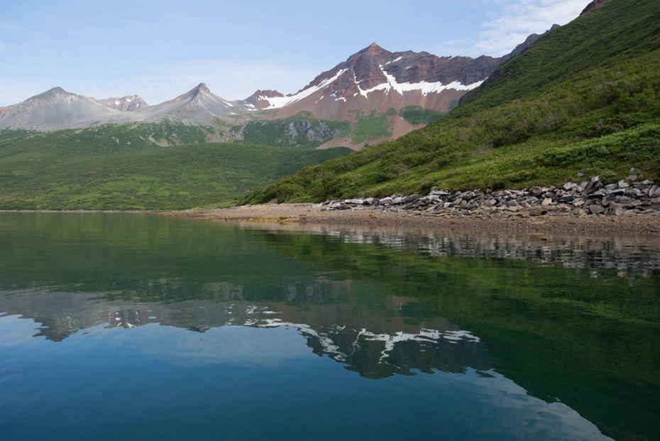 7817 - Nome to Seward