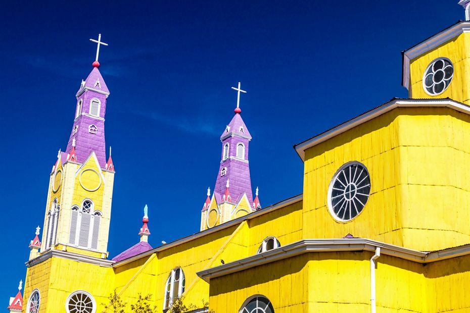 7804 - Ushuaia a Valparaiso