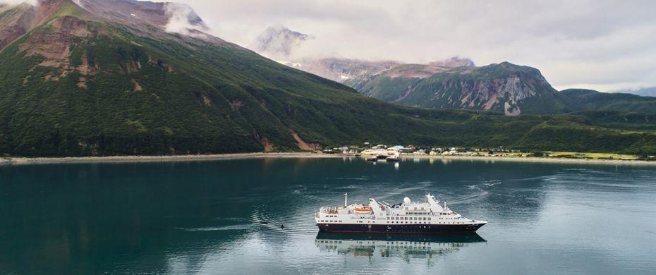 CHIGNIK (Alaska)