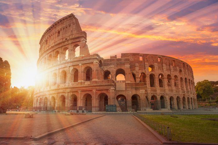 Luxury Cruise From Rome Civitavecchia To Barcelona 11 Jun