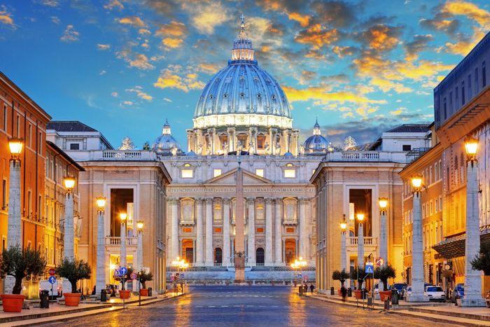 Luxury Cruise From Rome Civitavecchia To Barcelona 11