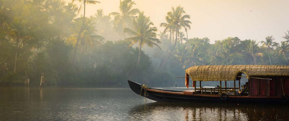 Silversea Luxury Cruises - Cochin, India