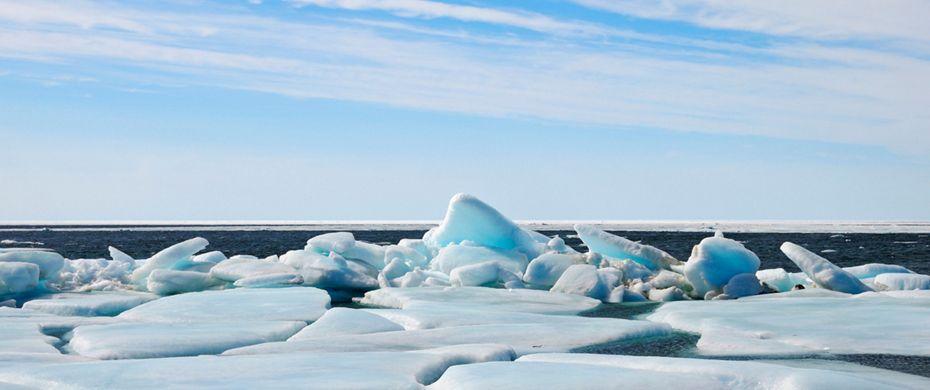 Silversea Luxury Cruises - Cruise Beaufort Sea