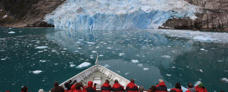 Cruise Skjoldungen Fjord