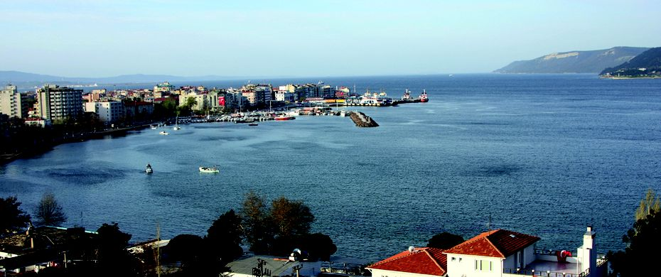Cruise the Dardanelles